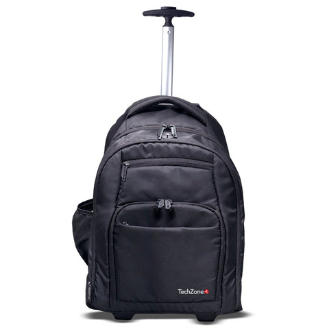 Backpack Roller c/Ruedas y Manija p/Laptop hasta 15.6&quot; <br/>TZ18TLBP24