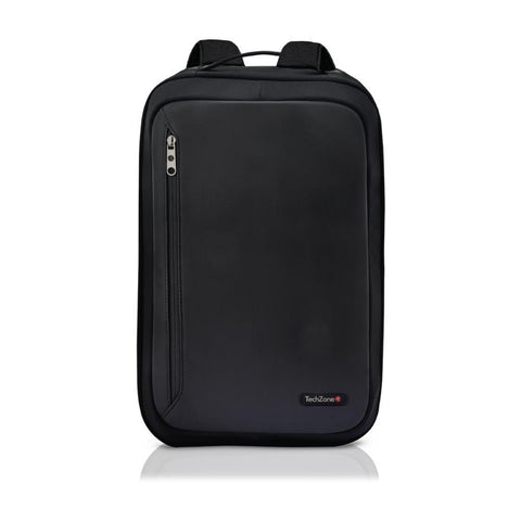 "Backpack Antirrobo Shield p/Laptop hasta 15.6"" <br/>TZ20LPBA-01"