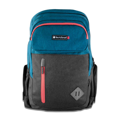 "Backpack Urban p/Laptop hasta 17"" <br/>TZ16LBP30"