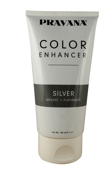 Color Enhancer Silver 148ml -  Acondicionador con depósito de color platinado