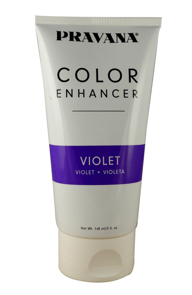 Color Enhancer Violet 148ml -  Acondicionador con depósito de color violeta