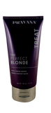 Perfect Blonde Masque 150ml - Tratamiento que matiza, nutre profunda e intensamente cabello rubio, plata o con decoloración
