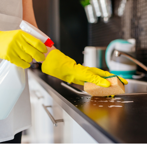 Residential Regular Cleaning Service