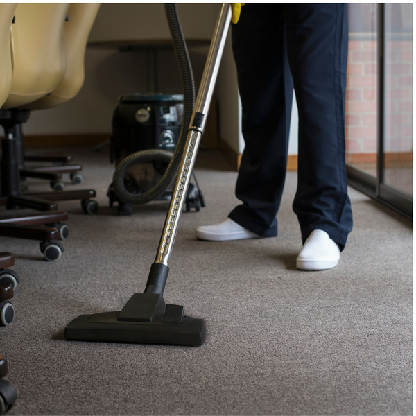 Office Regular Cleaning Service