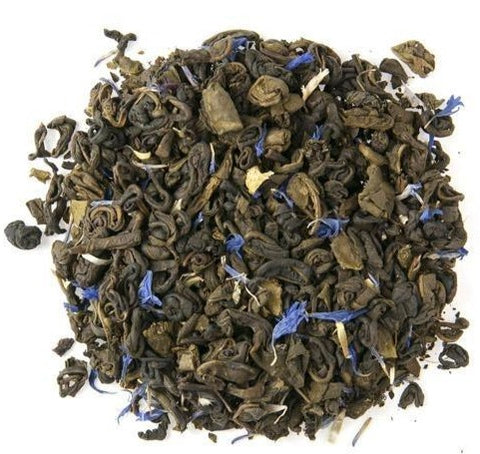 Blueberry Green Tea - Pyramid