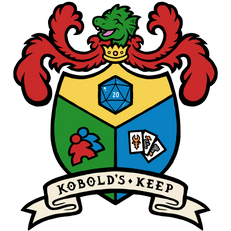 Kobold's Keep | United States
