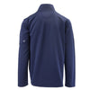 Tracker 21 - Karnuba Midweight Performance 1/4 Zip-Navy Blazer