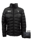 Tracker 08 - Ladies Lightweight Packable Down Jacket (Black)