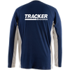 Tracker 45 *Tournament Rewards*-RipWater Crew - Navy Blazer/Vapor Gray