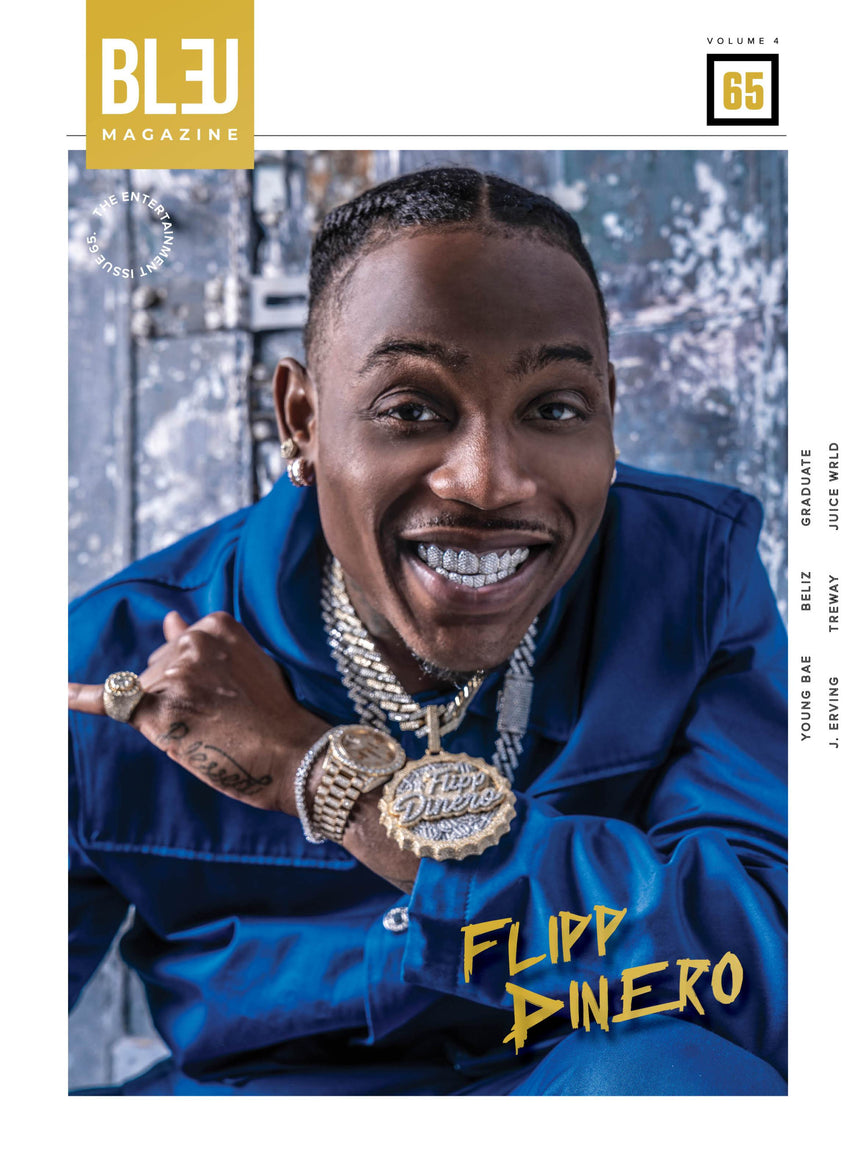 Issue 65 Flipp Dinero