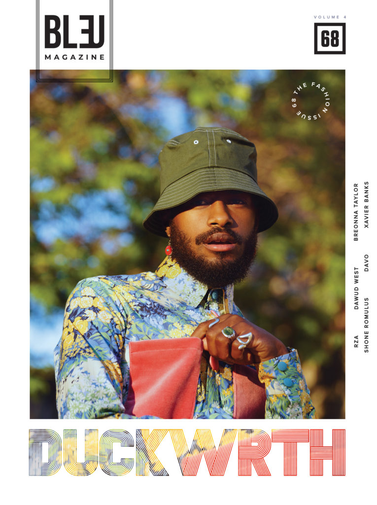 Issue 68 Duckwrth