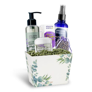 Lavender Gift Set (more box styles available)