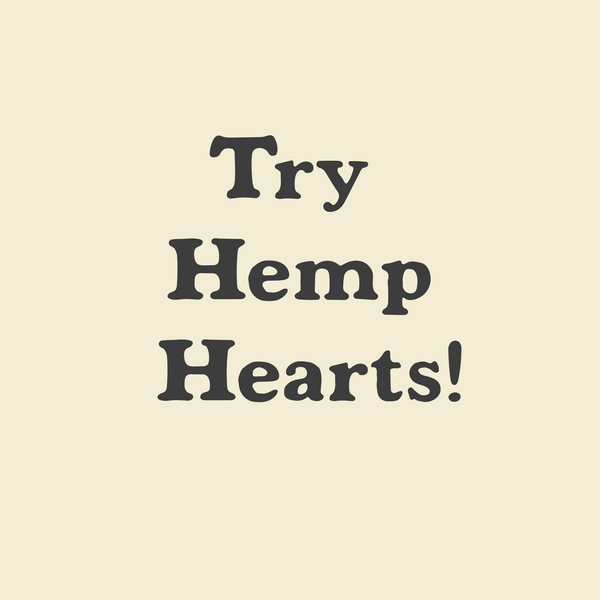 New To Hemp?