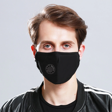 Load image into Gallery viewer, Reusable Face Mask (Not for anti-virus)