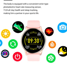 Load image into Gallery viewer, Fashion Smart Watch
