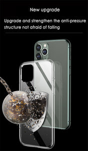 Ultra Thin Clear Case