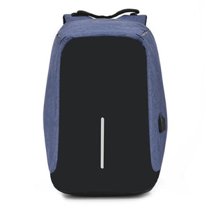 Large Anti-theft Backpack
