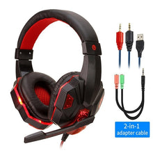 Load image into Gallery viewer, Professional Gamer Headset