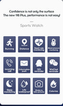 Load image into Gallery viewer, Sport Smart Watch
