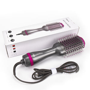 Hot Air Brush Styler