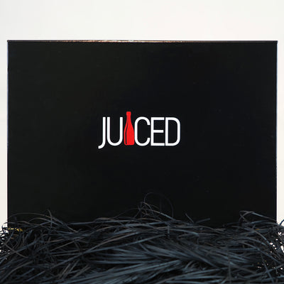 Juiced Wines' Gift Box