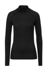 AEANCE Black Long Sleeve Jersey SlowCo