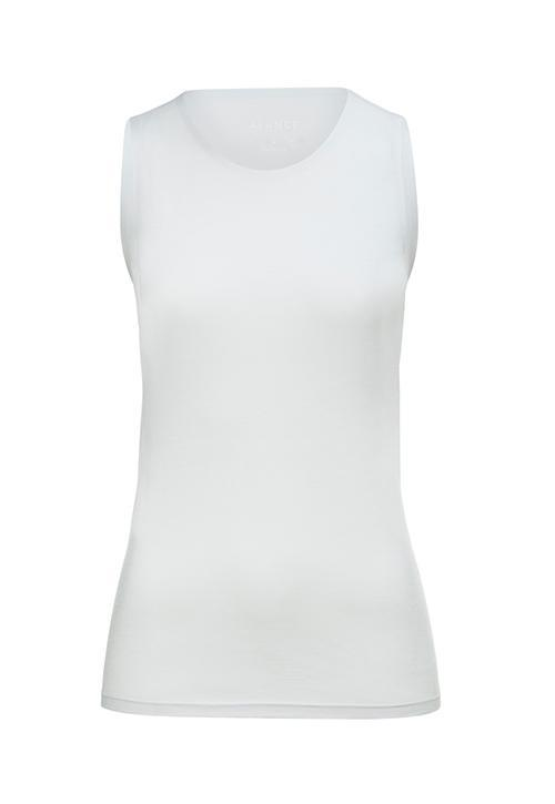 Light Grey Sleeveless Jersey