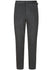 BASIC RIGHTS Grey Wool Trousers