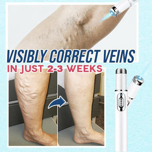 Medease™ Blue Light Vari-Veins Therapy Pen