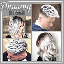 Load image into Gallery viewer, Hairshion™ Silver Hair Color Wax