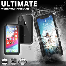 Load image into Gallery viewer, Ultimate Waterproof iPhone Case