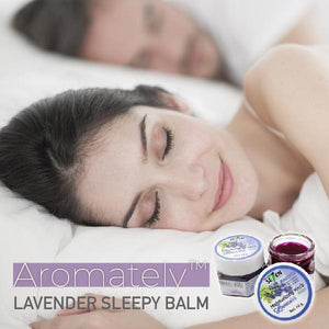 Aromately™ Lavender Sleepy Balm