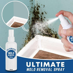 Ultimate Mold Removal Spray