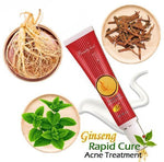 Load image into Gallery viewer, Ginseng Rapid Cure Acne Treatment