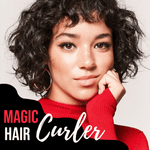 Load image into Gallery viewer, Magic Hair Curler