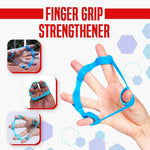 Load image into Gallery viewer, Finger Grip Strengthener