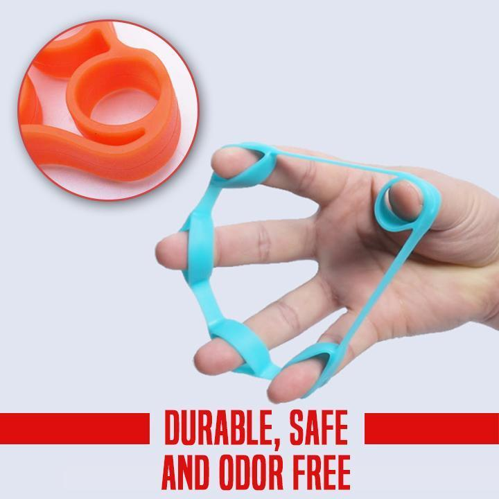 Finger Grip Strengthener