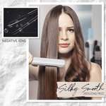 Load image into Gallery viewer, Anti-Static Silky Smooth Hair Straightener