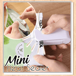 Load image into Gallery viewer, Mini Heat Sealer