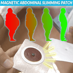 Load image into Gallery viewer, Magnetic Abdominal Slimming Patch