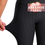 Load image into Gallery viewer, Anti-Cellulite Push Up Leggings