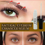 Load image into Gallery viewer, 100% Natural Eyebrow Enhancer Serum