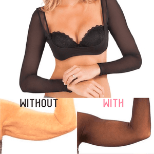 Ultimate Slimming Arm Shapers