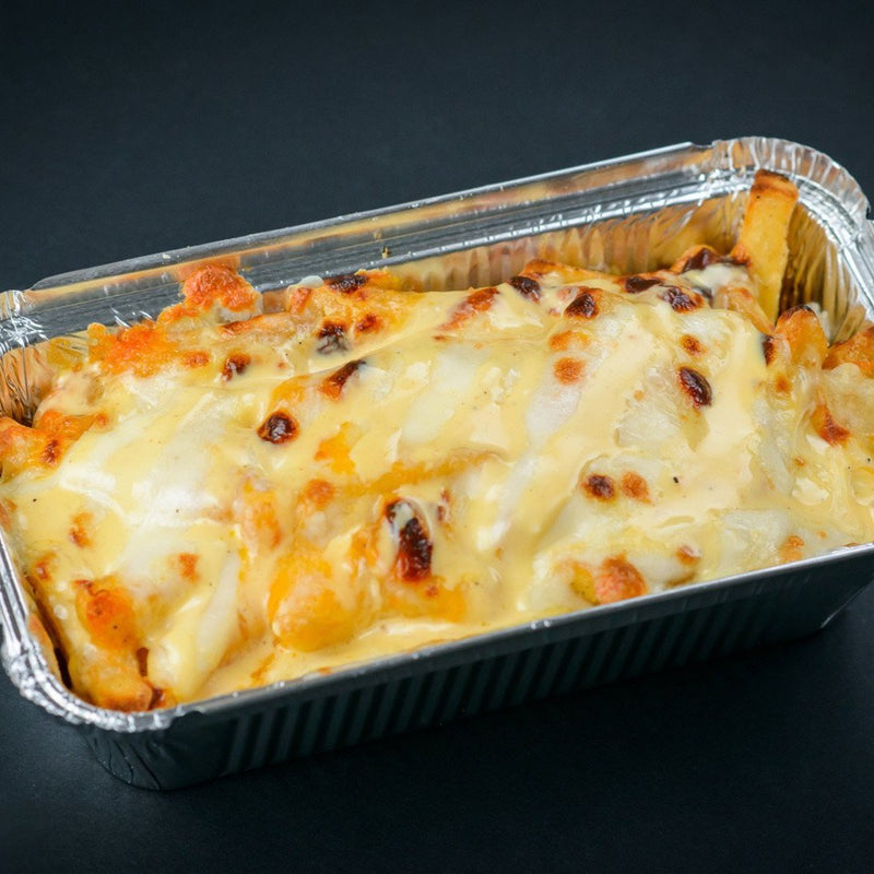 UltraCheesy Loaded Fries