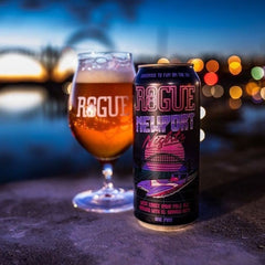 ROGUE Newport Nights Triple IPA