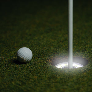 LED Golf Putting Cup Light