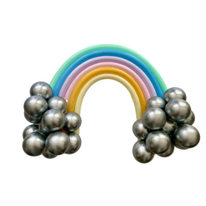 Dreamy Rainbow Balloon Kit