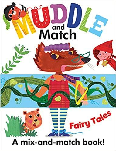 Muddle & Match: Fairy Tales