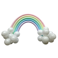 Load image into Gallery viewer, Pastel Rainbow Balloon Kit