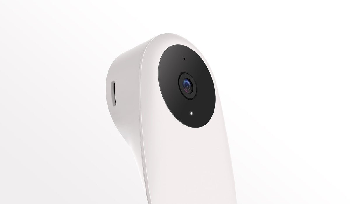 Nooie Cam Indoor-IP Camera-Nooie-Nooie Smart Home
